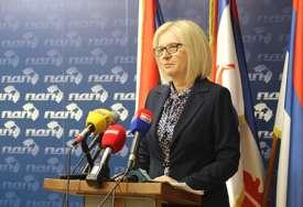 PODSTICAJ PRONATALITETNE POLITIKE Pekićeva pozvala majke da iskoriste svoje pravo