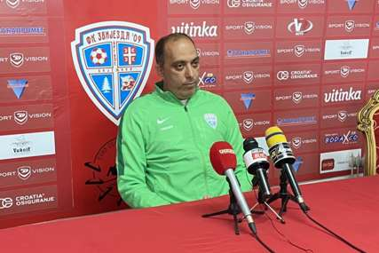 PROMJENA NA KLUPI Zvijezdu 09 vodi bivši trener Zvezde