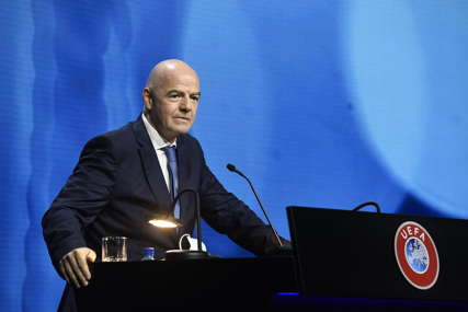 PRIJETNJA FIFA Infantino: Klubovi će da snose posljedice