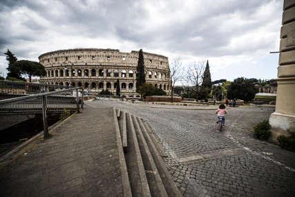 OŽIVLJAVAJNJE SEZONE Izraelskim turistima će biti dozvoljen ulazak u EU