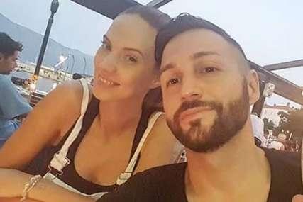 IVANA I ŠA SE RAZVELI Prvi joj čestitao Tomović, a tu je i šampanjac