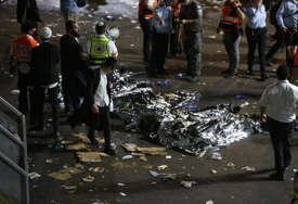 DVIJE OSOBE POGINULE Više od 100 povrijeđenih kada se srušila tribina za sjedenje u sinagogi u Izraelu