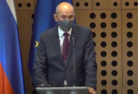 JANŠA NAJAVLJUJE PONOVO ZATVARANJE Slovenija bilježi najbrži rast infekcija u Evropi