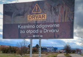 Drvarčani napadaju Livno: Riješili se otpada, NE ODUSTAJU OD PRAVDE (FOTO)