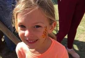Za malom Kjarom koja se izgubila u šumi tragalo je na stotine ljudi, a djevojčicu je cijele noći čuvao JEDAN PAS