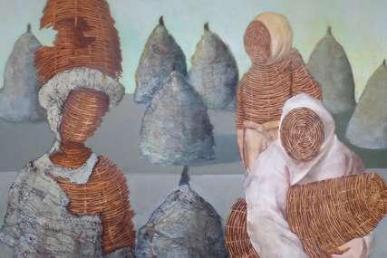 Mihailo Rakita otvara izložbu u Laktašima: Omaž roditeljima i pčelarstvu