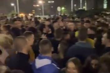 """""""SAMOŽIVOST I EGOIZAM"""" Pulmolog dr Radosavljević o studentskoj žurki usred pandemije"""