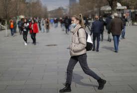 U izolaciji 743 osobe: U srpskim sredinama na Kosovu osam novih slučajeva zaraze