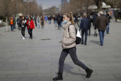 NOVE MJERE NA KOSOVU Policijski čas i zatvaranje tržnih centara kao prevencija sprečavanja širenja korone