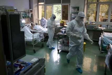 ZATVARANJE TOKOM MJESECA RAMAZANA U Turskoj rekordan broj novih slučajeva korona virusa