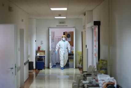 ZAUSTAVLJAJU INFEKCIJU U RANOJ FAZI Dva nova lijeka protiv korone u svim beogradskim bolnicama