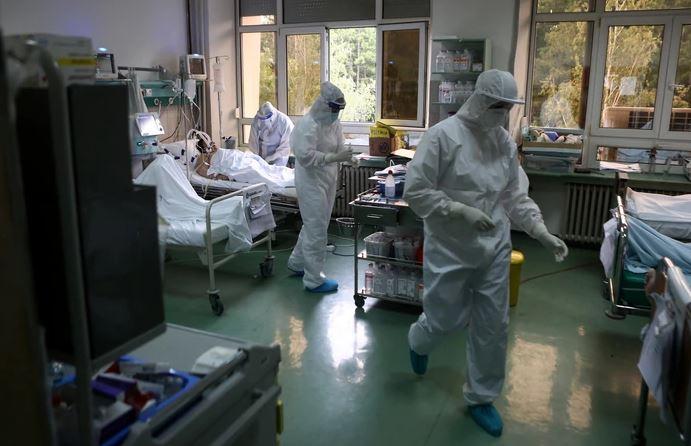 ŠEST PACIJENATA PREMINULO Na Kliničkom centru u Sarajevu 69 novozaraženih koronom