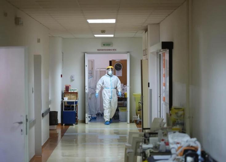 PREMINULO PETORO LJUDI U Srbiji registrovano još 66 novozaraženih korona virusom