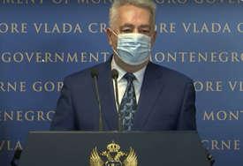 Krivokapić poručio: Temeljni ugovor sa SPC još nije usaglašen