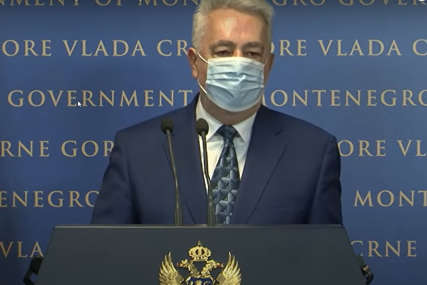 """Krivokapić negirao da se tajno sastao sa Đukanovićem """"Dosta je bilo širenja laži radi jeftinih političkih poena"""""""
