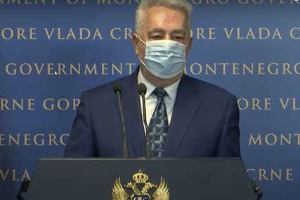 Krivokapić: Vlada spremna potpisivanje temeljnog ugovora sa SPC
