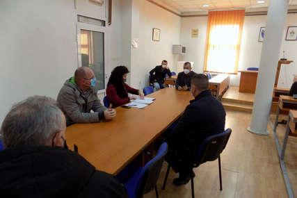 POBOLJŠAVA SE EPIDEMIOLOŠKA SITUACIJA Broj oboljelih i osoba u izolaciji u Srebrenici sve manji