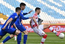 ZVEZDA U FINALU Radnik namučio crveno-bijele na putu ka trofeju Kupa Srbije