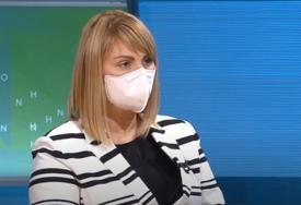 MIŠLJENJE NEUROLOGA  Popović: Osobe oboljele od Parkinsonove bolesti treba da se vakcinišu