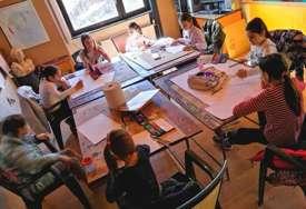 Centar za kulturu u Šamcu REZERVISAN ZA NAJMLAĐE: Danas počinju besplatne radionice za djecu