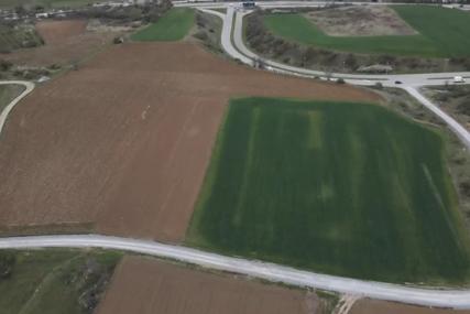 ČETIRI MJESECA GRADNJE, 600 LEŽAJA Poznata lokacija na kojoj će se graditi kovid bolnica u Novom Sadu (VIDEO)