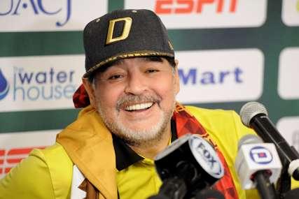 UMIRAO 12 SATI Maradona neadekvatno liječen