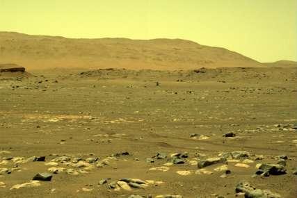 Prvi kontrolisani let na drugoj planeti: Ovo su snimci sa ISTORIJSKOG LETA helikoptera na Marsu (FOTO, VIDEO)