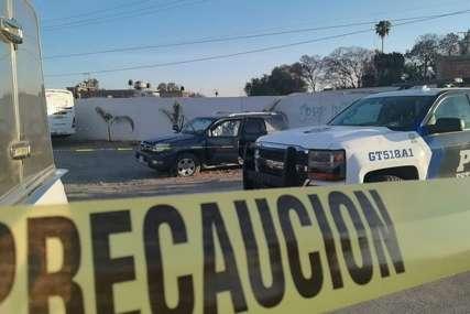 Rat narko mafije i vlasti: Meksički kartel pomoću dronova bacao bombe na policiju