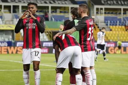 Milan izjednačio klupski rekord, imaće težak zadatak da postavi novi