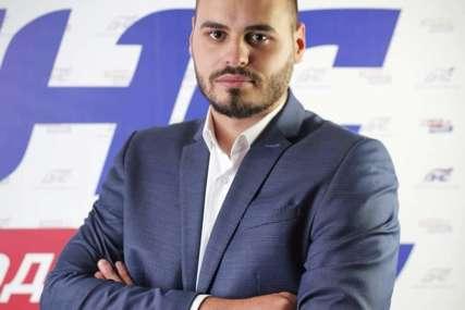 """Lučić smatra da je na sceni TREĆA SEOBA SRBA """"Partijska knjižica jedini resurs koji je potreban na našem tržištu rada"""""""