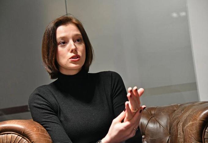 Milena Radulović nakon podizanja optužnice protiv Mike Aleksića: Nisam se plašila prijetnji, pritisaka, ni posljedica