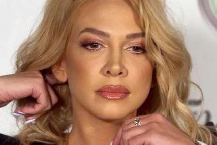 ODUŠEVILA PRATIOCE Milica Todorović pozirala bez trunke šminke (FOTO)