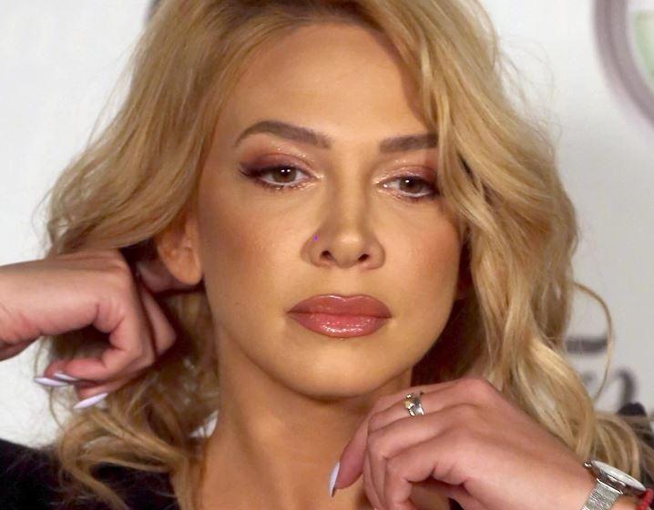 """Pjevač poludio za Milicom Todorović """"Daću sve od sebe da je osvojim"""""""