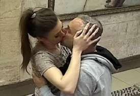 """""""Ti si ljepša od nje, imaš ljepše noge"""" Ivan Gavrilović ženu vara i ponižava, ljubavnicu hvali"""