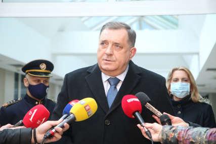 """""""BiH nema nikakvog smisla"""" Dodik poručuje da je sve loše, osim Srpske i njenog puta ka samostalnosti"""