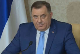 """""""Državničko obraćanje Vučića naciji"""" Dodik rekao da je ovo prvi put da jedan predsjednik ima jasno izražen odnos prema položaju Srba"""