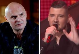"""BOLNO JE I NEPRAVEDNO"" Aleksandar Milić Mili slomljen od tuge nakon smrti mladog pjevača Momira Lukovca"