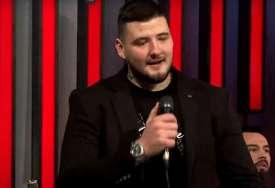 """""""Jednog dana kada odem"""" Preminuli pjevač iz Banjaluke posljednji nastup imao prije tri nedjelje (VIDEO)"""