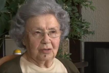 """""""PAMTIM ZLOČINE, ALI I SOLIDARNOST"""" Nada je imala šest godina kada je upoznala pakao Jasenovca"""