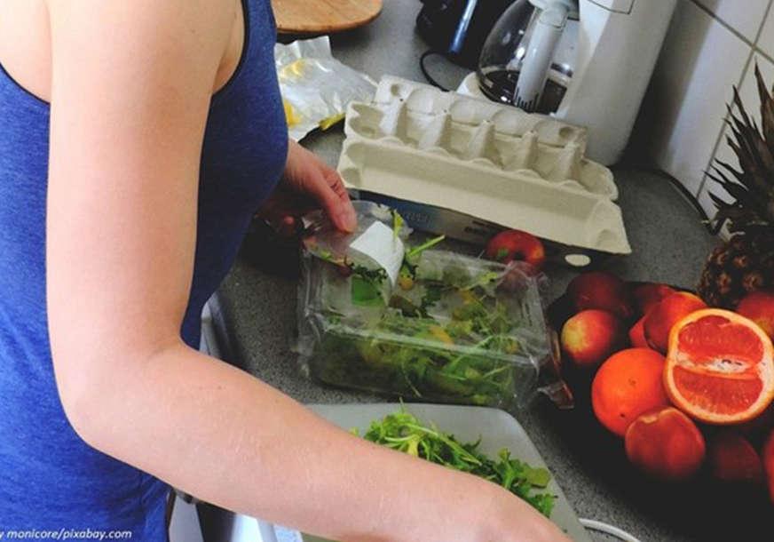 Jedite više i mršavite brže! Da, moguće je