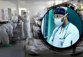 Otkrivanje spomenika preminulom anesteziologu: Baka Olga poziva sve kolege i prijatelje da odaju počast doktoru