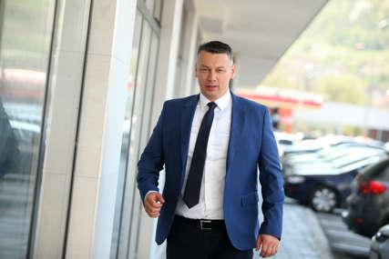 """""""Dodik od sljedeće godine VOĐA OPOZICIJE"""" Nešić uputio poruku lideru SNSD"""