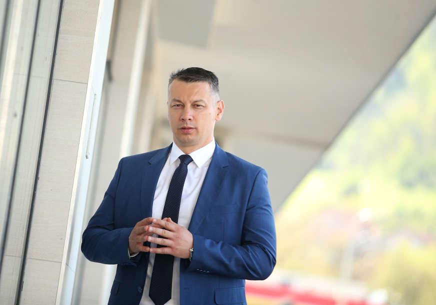 PONIŽAVANJE BORACA Nešić: Višković i Milunović treba odmah da podnesu ostavke