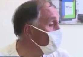 """""""U Niš svašta biva, PA I RAJFAJZEN VAKCINA"""" Pitali muškarca o imunizaciji, njegov odgovor nasmijao region (VIDEO)"""