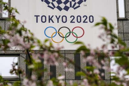 SVAKODNEVNO TESTIRANJE Revidirana pravila za Olimpijadu