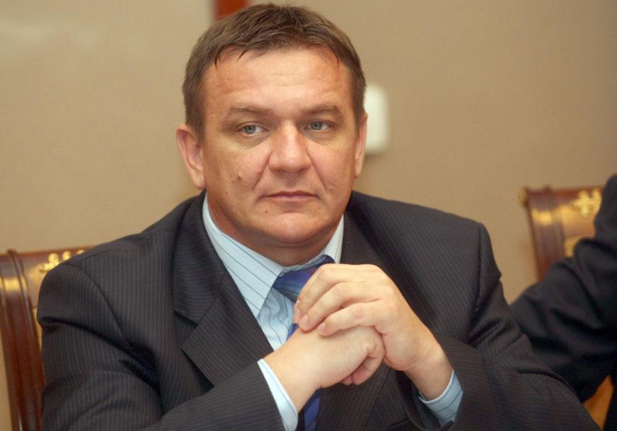 Preminuo Petko Stanojević, bivši poslanik u Narodnoj skupštini RS
