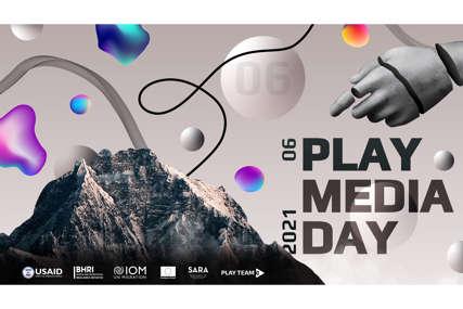 Šesti PLAY MEDIA DAY u kombinovanom formatu: Pandemija nije zaustavila kreativnost, učinila je da budemo još inovativniji