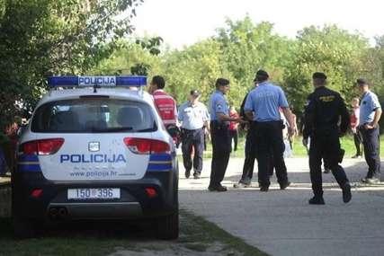IZBODEN MUŠKARAC KOD SPLITA Policija uhapsila osumnjičene
