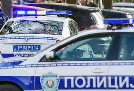PRIVEDEN NA GRANICI Uhapšen vozač iz Italije sa oko 118 hiljada evra