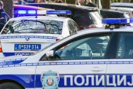 Divljala cestom 185 kilometara na čas: Policija zaustavila bahatu ženu zbog brze vožnje